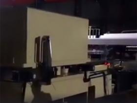 PB2500X1500大尺寸模切机