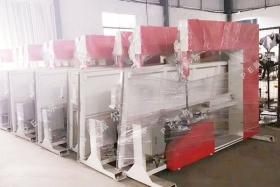珍珠棉分切机使用注意事项和操作规则