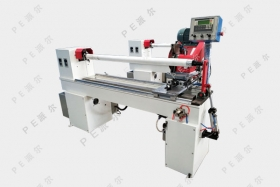 珍珠棉最好的分切机器——珍珠棉切片机