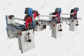横竖分切机是一种高效率且高精度的加工设备