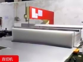 珍珠棉切片机教你如何正确地装置直切机办法技巧