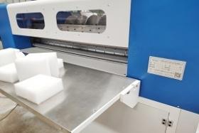 珍珠棉切片机的效率高低和哪些因素关联比较大?