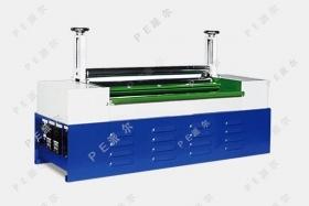 珍珠棉分切机之热熔胶机的加热方式