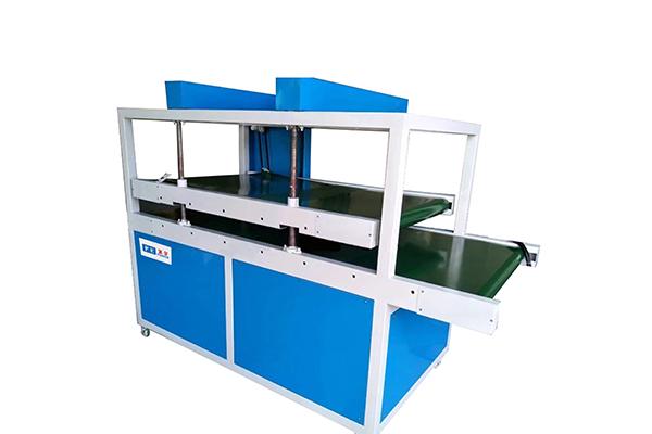 南京珍珠棉压料机