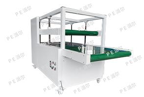 珍珠棉压料机